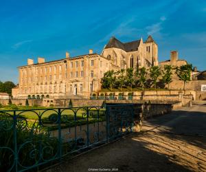 image de Abbaye Royale de Celles-sur-Belle
