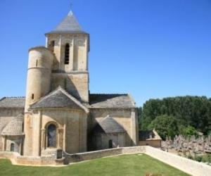 image de Eglise de Verrines-sous-Celles