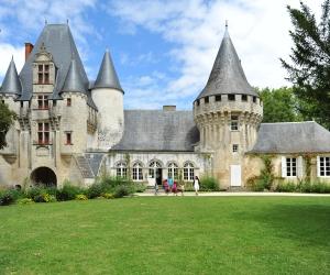 image de Château de Javarzay