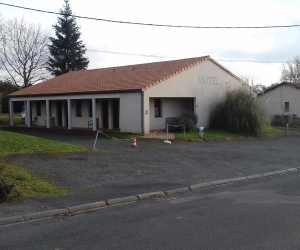image de Relais Motel de Maisonnais
