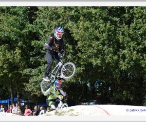 image de Activité BMX