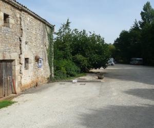image de Aire camping-car - Celles-sur-Belle