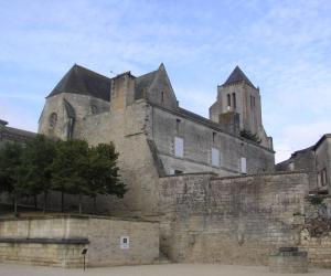 image de Autour de l'Abbaye Royale - Celles-sur-Belle