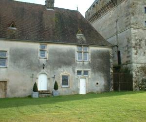 image de Entre château et fresques - Pioussay