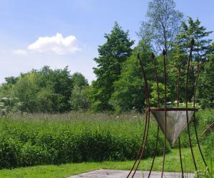 image de Arboretum le Chemin de la Découverte de Melle