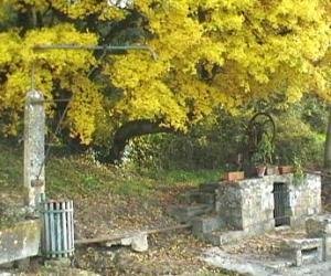 image de Le chemin des Lavandières - Hanc