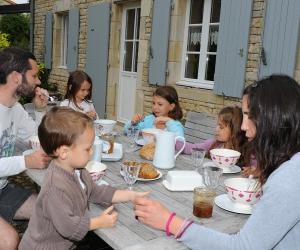 image de Gîte Rural - Mme Catherine Razavet