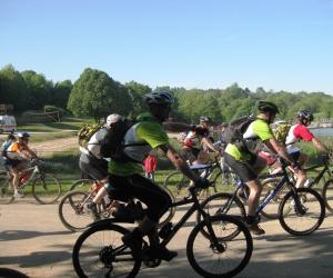 image de Fressines - circuit vélo