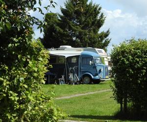 image de Camping Municipal de Brioux-sur-Boutonne