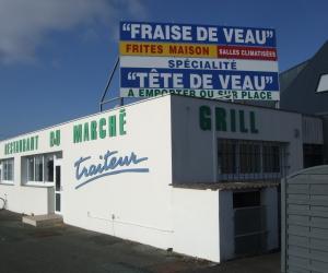 image de Restaurant du Marché