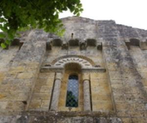 image de Eglise de Bouin