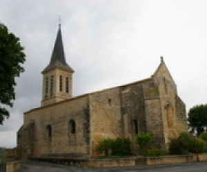 image de Eglise de Chenay