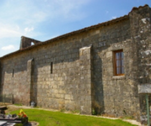 image de Eglise de Pers