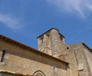 image de Eglise  de Vaussais