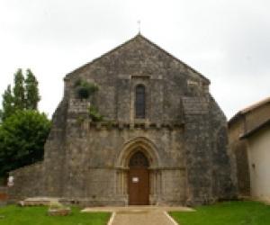 image de Eglise de Vançais