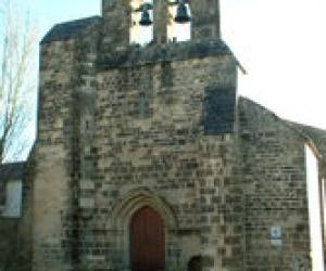 image de Eglise de Pioussay