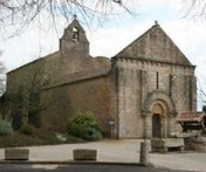 image de Eglise de Gournay-Loizé