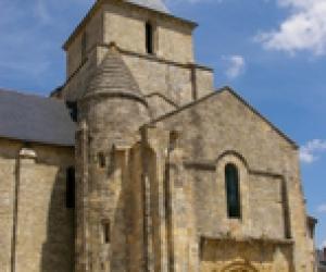 image de Eglise Saint-Savinien