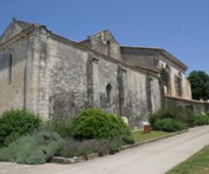 image de Eglise de Périgné