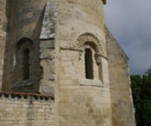 image de Eglise de Villiers-sur-Chizé