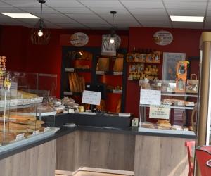 image de Boulangerie - Snacking Jozelon