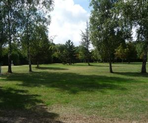 image de Camping municipal du Fouilloux