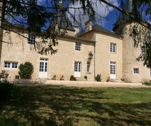 image de Château de Monteneau