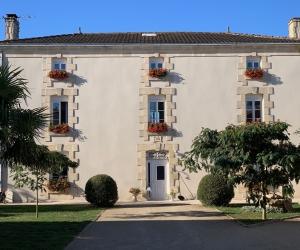 image de Chambres d'hôtes de Montaillon