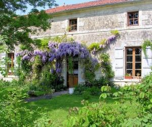 image de La ferme de Magnantru - maison d'hôtes