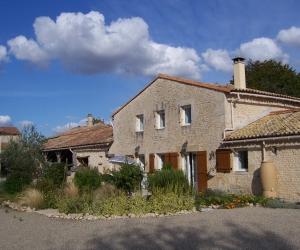 image de Gîte  La Métairie