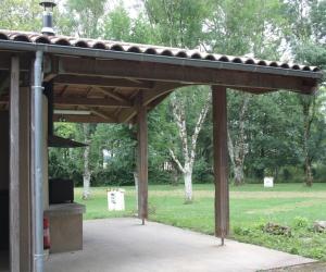 image de Camping municipal Le Parc