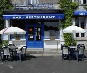image de Hôtel-restaurant Le Clovis