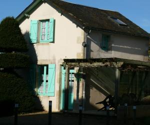 image de Gîte rural  Le Pavillon