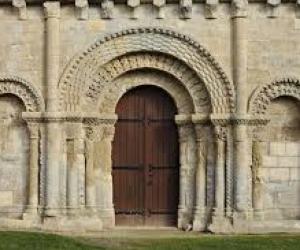 image de Eglise de  Saint-Génard