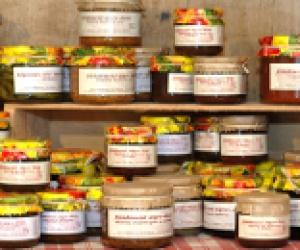 image de Les Condiments de la Doie