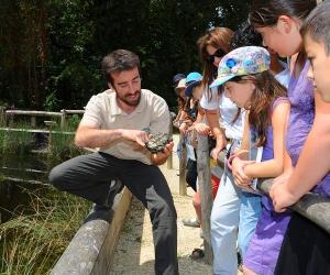 image de Parc animalier Zoodyssée