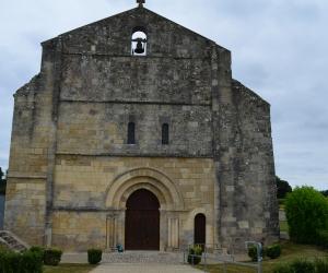 image de Eglise des Alleuds