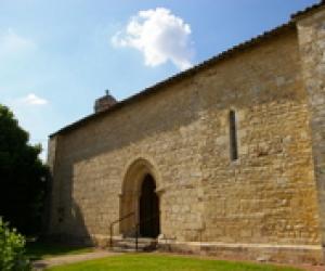 image de Eglise de Caunay