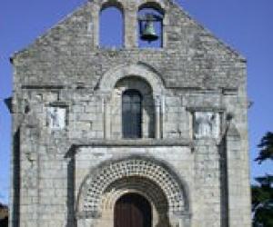 image de Eglise de Chail