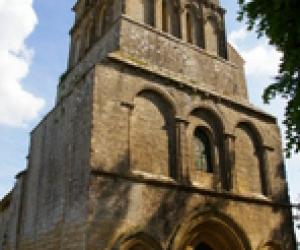 image de Eglise de Clussais- La-Pommeraie