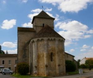image de Eglise de Limalonges