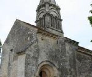 image de Eglise de Melleran