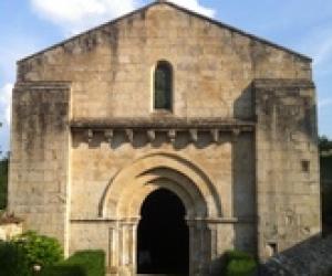 image de Eglise de Saint-Romans-lès-Melle