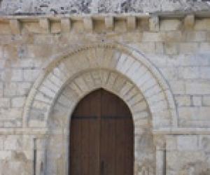 image de Eglise Les Fosses
