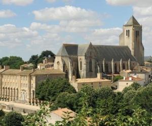 image de Celles-sur-Belle, Petite Cité de Caratère