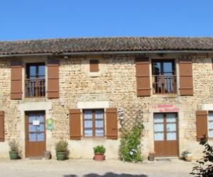 image de La Ferme du Puy d'Anché - Le studio