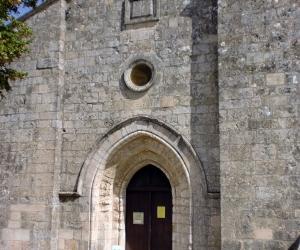 image de Eglise de Beaussais