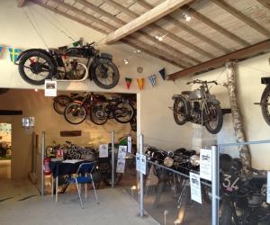 image de Musée des motos anciennes