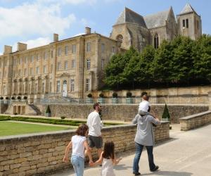 image de Abbaye Royale
