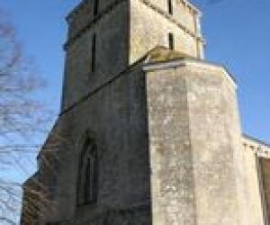 image de Eglise Sainte-Soline